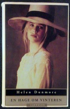 Dunmore, Helen: EN HAGE OM VINTEREN - brukt bok Mona Lisa, Artwork, Movies, Movie Posters, Work Of Art, Auguste Rodin Artwork, Films, Film Poster, Artworks