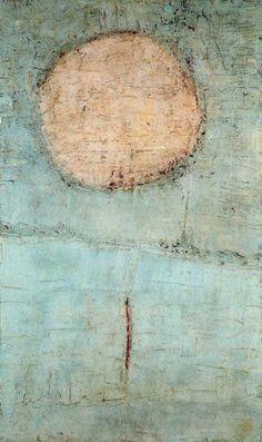Nicolas de Stael (1914-1955)  Moon, 1953