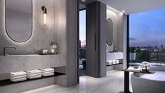 A New Melbourne Penthouse Brings Over-the-Top Living Down Under | Real Estate