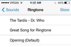 How to Use Songs as Ringtones on an iPhone