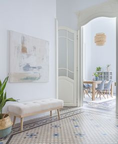 Hogares Kenay: un piso con un encanto especial | Kenay Home
