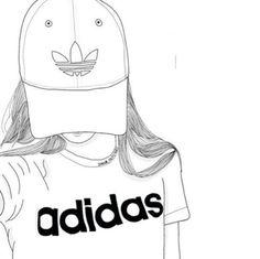 Love adidas