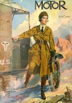 Motor 1918-03