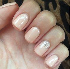 nude nails, wedding nails, nude ombre nails, nail nail, chic nails