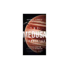 Medusa Chronicles (Reprint) (Paperback) (Stephen Baxter & Alastair Reynolds)