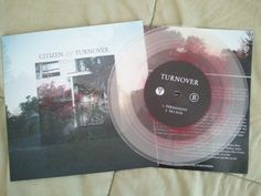 Citizen/Turnover Split 7""