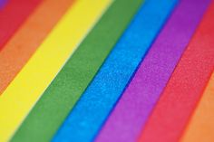 80+ Rainbow Colors Inspired Photos and Pictures | InstantShift