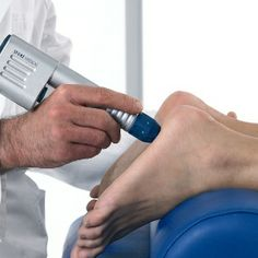 Extracorporeal Shockwave Therapy - Academy Foot and Ankle - Southlake, Hurst, Keller (Fort Worth), & Flower Mound, TX Health And Nutrition, Health Tips, Health And Wellness, Health Care, Fitness Diet, Health Fitness, Heel Pain, Sports Medicine, Medical Information