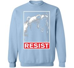 Resist T-Shirt cool shirt