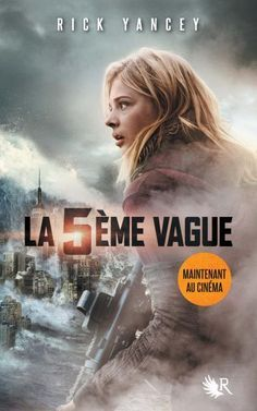 La 5ème vague Tome 1 The 5th Wave 2016, The Fifth Wave, Streaming Movies, Hd Movies, Movies And Tv Shows, Hd Streaming, Movies Online, Tomb Raider 2018, Dominic West