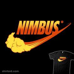 Just Goku It #anime #dragonball #flyingnimbus #goku #inkone #nike #tvshow