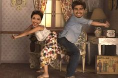 'Finding Fanny' overtakes 'Creature' at BO