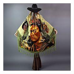 Frida Kahlo kimono
