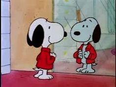 Snoopy Rocks!