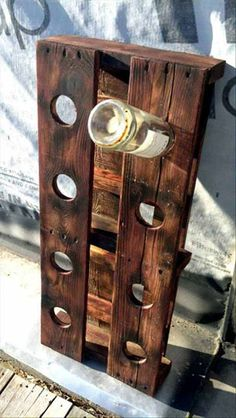 30 of The Most Extraordinary Beautiful Kitchen DIY Pallet Projects homesthetics diy decor (22)