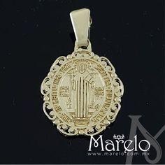MARELO - joyería religiosa en oro laminado y plata, medallas, crucifijos, rosarios, cruces, dijes, arras