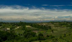 photography from Vinchio - hills of Monferrato