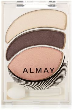 ALMAY Intense IColor ShimmerI Kit Brown by ALMAY * Be sure to check out this awesome product.