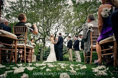 Wedding At Sole East In Montauk New York