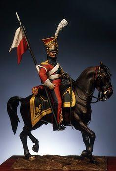 Red Lancer, D.Ipperti