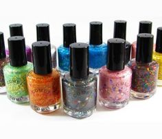 How To Start Your Indie Nail Polish Brand