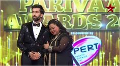 #StarParivaarAwards 2014 - 29th #June 2014    http://bollywood.chdcaprofessionals.com/2014/06/star-parivaar-awards-2014-29th-june-2014.html