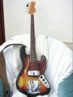 1964 Fender Jazz Bassiiiiiiii IPL polka OK OK I juicing iiiiiiiiiiioiip