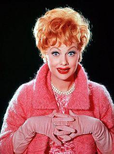 Pretty in Pink by Lucy_Fan, via Flickr