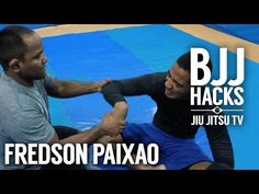 The Nastiest Submission in BJJ with Fredson Paixao Jiu Jitsu Techniques, Jiu Jitsu Gi, Punch In The Face, Tv Episodes, Brazilian Jiu Jitsu, Taekwondo, Self Defense, Rash Guard, Kickboxing
