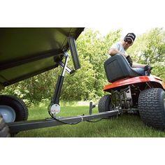 Garden Tractor Attachments, Atv Attachments, Quad Trailer, Utility Trailer, Small Tractors, Compact Tractors, Tractor Accessories, Truck Covers, Lawn And Garden