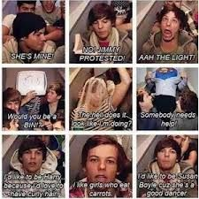 one direction funny pics - Google Search