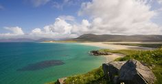 LUSKENTYRE, which is famous for its vast white sands against turquoise waters, was ranked tenth on a list based on TripAdvisor reviews and ratings.
