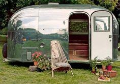 Cute caravan by colleen