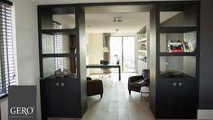 GERO Maatwerk & Interieur - Penthouse Kantoor