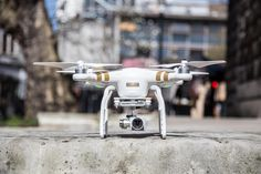 From palm-size models made for quick autonomous aerial selfies, aka dronies, to larger quadcopters with 4K-resolution-video capture capabilities, these are some of the flying cameras you'll see in the skies this year.