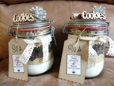 Sos Cookies, Cookies Et Biscuits, Caramel, Pots, Cookie Jars, Roasted Almonds, Vanilla Sugar, Parchment Paper Baking, Sticky Toffee