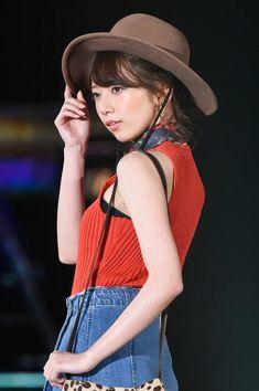 Hashimoto Nanami, Lady, Idol, Fashion, Moda, Fashion Styles, Fashion Illustrations, Fashion Models