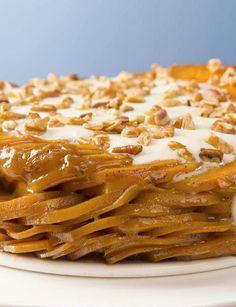 Candied Sweet Potatoes #EmerilsHoliday