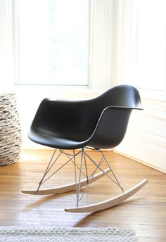 A Henry Eames piece would make a great conversation starter in your home office.