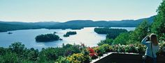 Adirondack Trail Scenic Byway on @Roadtrippers.com
