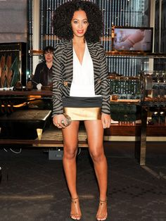 Solange Knowles...❤ It!!!