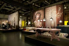Moooi new collection presentation during Salone del Mobile 2013 | Moooi.com