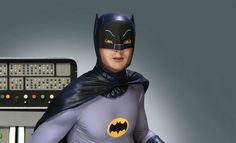 DC Comics To the BATMOBILE  - Batman Maquette Diorama: sideshowtoy.com