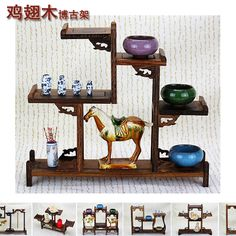 126 Best Curio Display Ideas Images Display Shelves