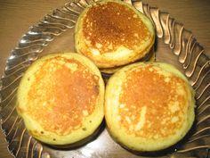 Pörden Keittiössä: American pancakes American Pancakes, Fodmap, Griddle Pan, Good Food, Gluten Free, Breakfast, Lovers, Glutenfree, Morning Coffee