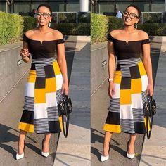 Nigerian Ladies Ankara Styles We Are Crushing On This Week (2019 Catalogue)