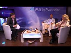 Welt im Wandel TV - Alternative Heilweisen für Mensch und Tier