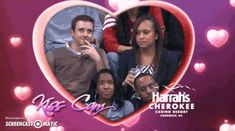Kiss Cam Foul Ruled Intentional