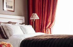 Så fixar du hotellyx i ditt sovrum - Sköna hem