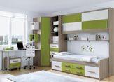Mobila dormitor camera copil, dormitoare copii ieftine, mobilier pentru copii Entryway, Loft, Furniture, Home Decor, Houses, Entrance, Decoration Home, Room Decor, Door Entry